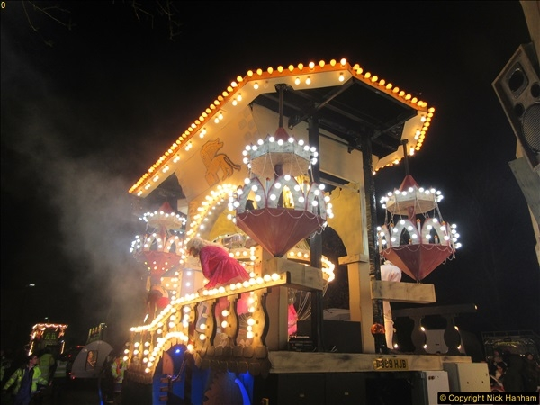 2016-11-16 Shepton Mallet Carnival part of the Somerset Carnivals.  (32)032