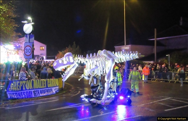 2016-11-16 Shepton Mallet Carnival part of the Somerset Carnivals.  (330)330
