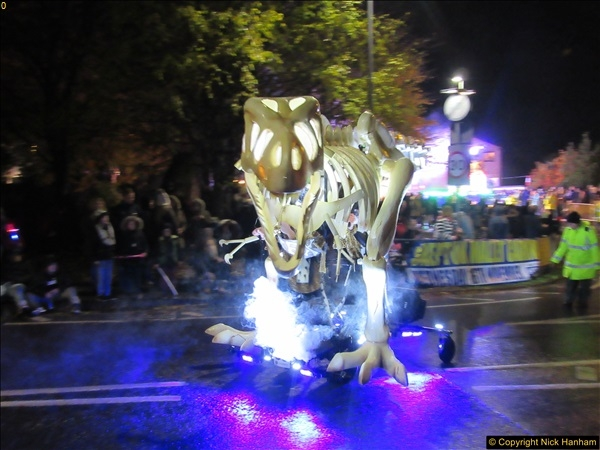 2016-11-16 Shepton Mallet Carnival part of the Somerset Carnivals.  (331)331