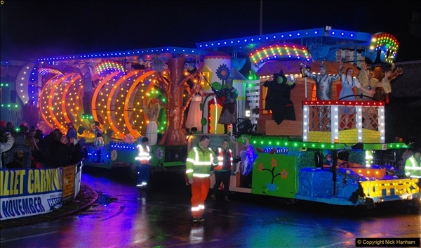 2016-11-16 Shepton Mallet Carnival part of the Somerset Carnivals.  (333)333