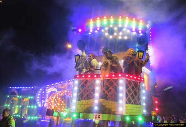 2016-11-16 Shepton Mallet Carnival part of the Somerset Carnivals.  (337)337