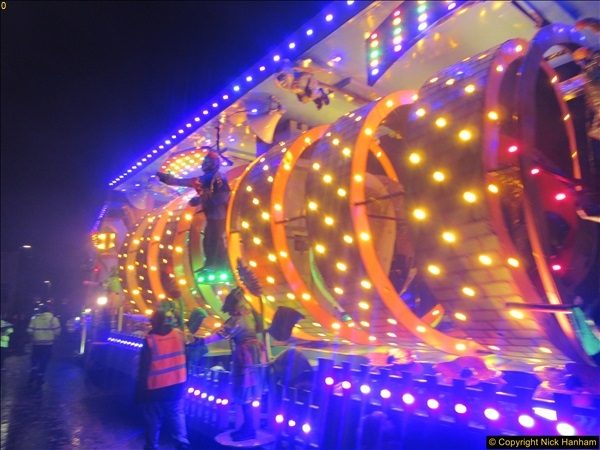 2016-11-16 Shepton Mallet Carnival part of the Somerset Carnivals.  (343)343