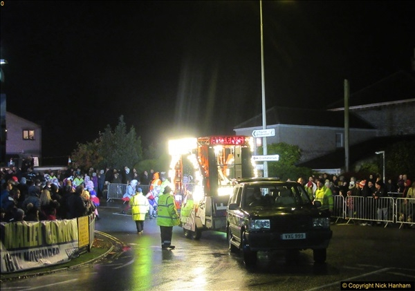 2016-11-16 Shepton Mallet Carnival part of the Somerset Carnivals.  (346)346