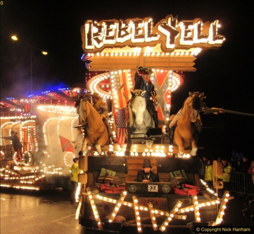 2016-11-16 Shepton Mallet Carnival part of the Somerset Carnivals.  (351)351