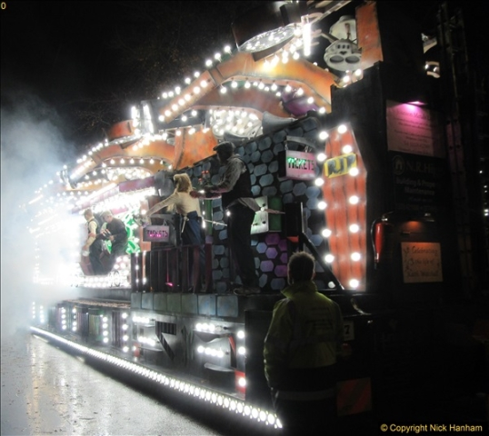 2016-11-16 Shepton Mallet Carnival part of the Somerset Carnivals.  (48)048