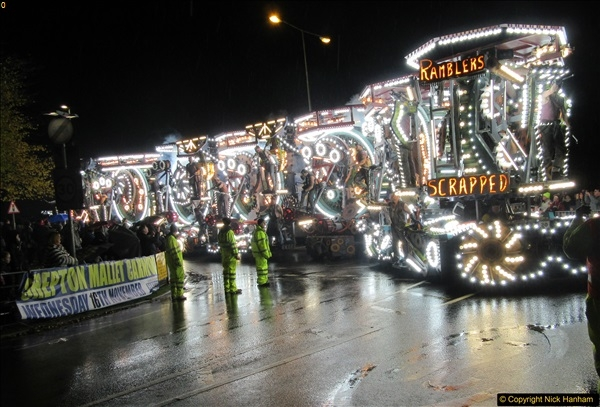 2016-11-16 Shepton Mallet Carnival part of the Somerset Carnivals.  (50)050