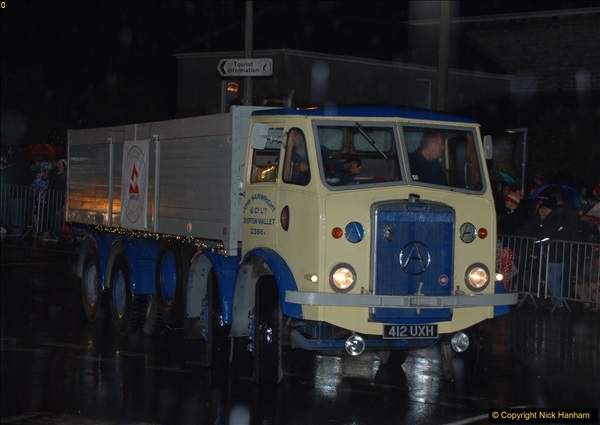 2016-11-16 Shepton Mallet Carnival part of the Somerset Carnivals.  (71)071
