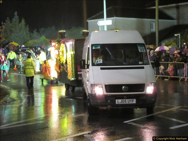 2016-11-16 Shepton Mallet Carnival part of the Somerset Carnivals.  (86)086