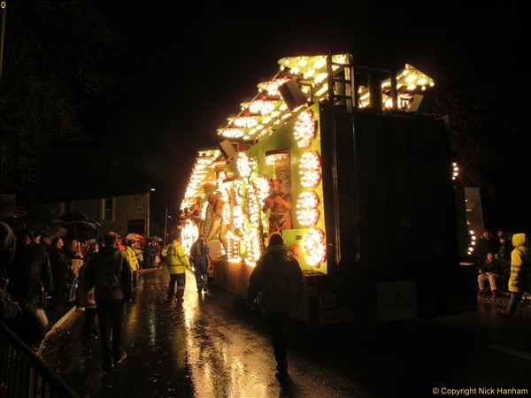 2016-11-16 Shepton Mallet Carnival part of the Somerset Carnivals.  (98)098