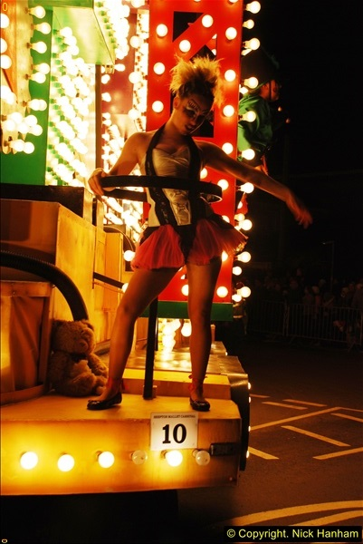 2015-11-18 The Somerset Carnivals 2015 - Shepton Mallet.  (122)122