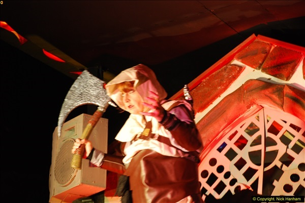 2015-11-18 The Somerset Carnivals 2015 - Shepton Mallet.  (136)136