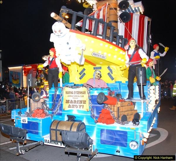 2015-11-18 The Somerset Carnivals 2015 - Shepton Mallet.  (156)156