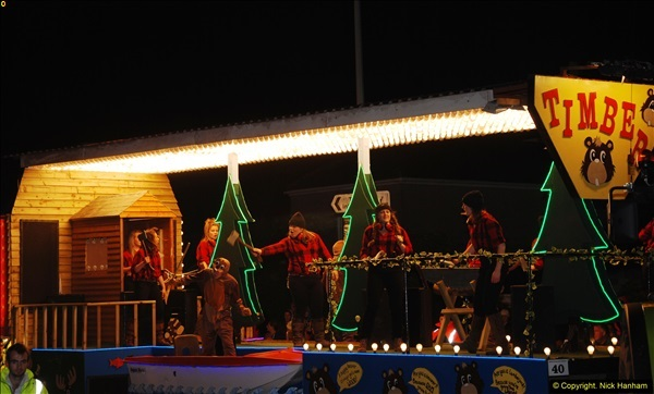2015-11-18 The Somerset Carnivals 2015 - Shepton Mallet.  (167)167