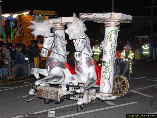 2015-11-18 The Somerset Carnivals 2015 - Shepton Mallet.  (222)222