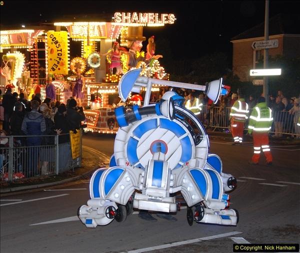 2015-11-18 The Somerset Carnivals 2015 - Shepton Mallet.  (230)230