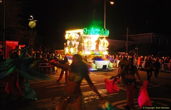 2015-11-18 The Somerset Carnivals 2015 - Shepton Mallet.  (24)024