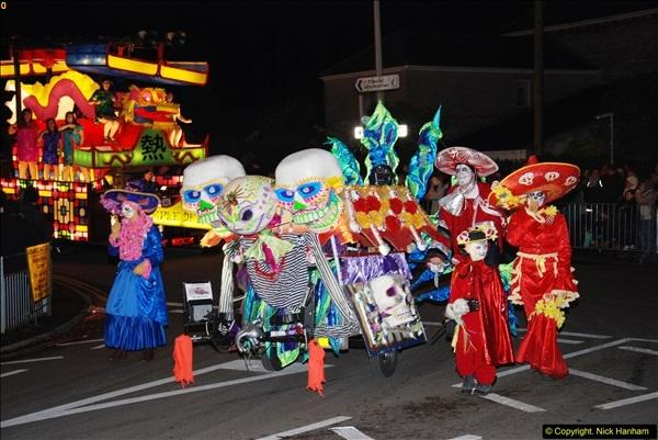 2015-11-18 The Somerset Carnivals 2015 - Shepton Mallet.  (246)246
