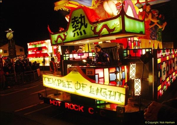 2015-11-18 The Somerset Carnivals 2015 - Shepton Mallet.  (249)249