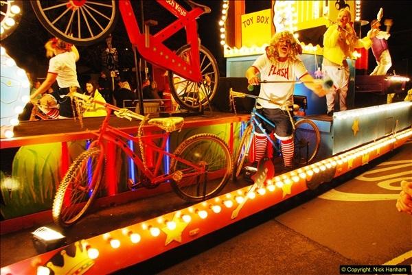 2015-11-18 The Somerset Carnivals 2015 - Shepton Mallet.  (261)261