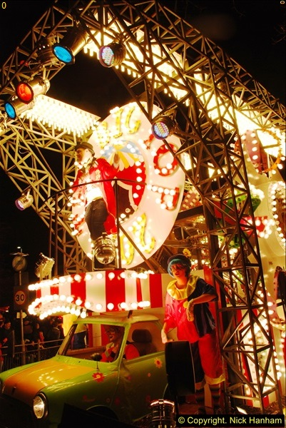 2015-11-18 The Somerset Carnivals 2015 - Shepton Mallet.  (281)281