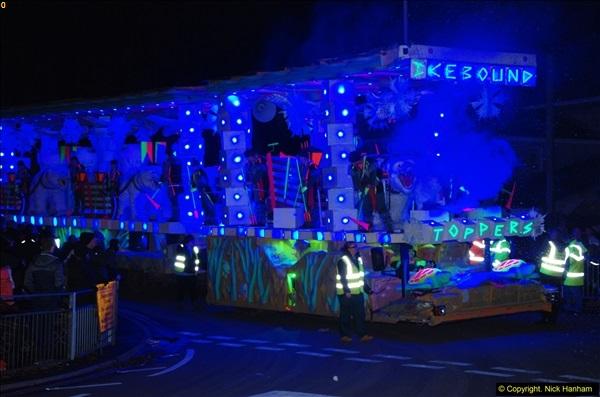 2015-11-18 The Somerset Carnivals 2015 - Shepton Mallet.  (299)299