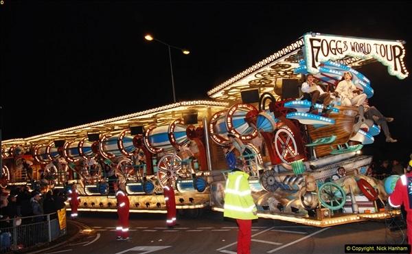 2015-11-18 The Somerset Carnivals 2015 - Shepton Mallet.  (307)307