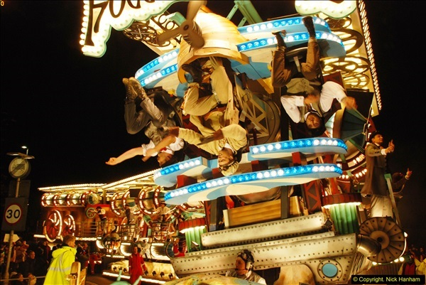 2015-11-18 The Somerset Carnivals 2015 - Shepton Mallet.  (312)312