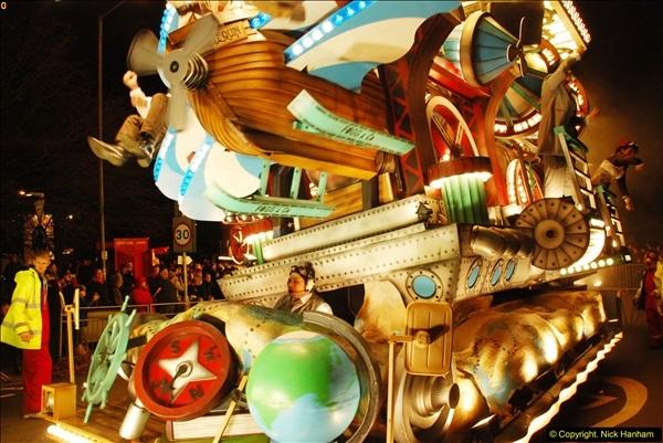 2015-11-18 The Somerset Carnivals 2015 - Shepton Mallet.  (314)314