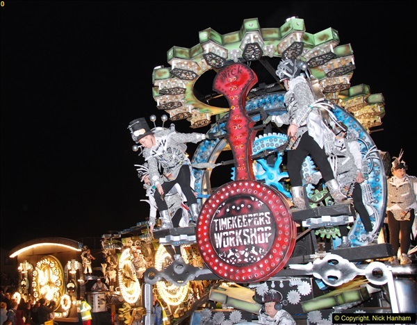 2015-11-18 The Somerset Carnivals 2015 - Shepton Mallet.  (322)322