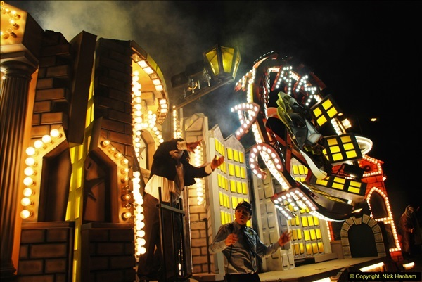 2015-11-18 The Somerset Carnivals 2015 - Shepton Mallet.  (331)331