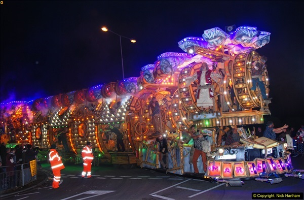 2015-11-18 The Somerset Carnivals 2015 - Shepton Mallet.  (334)334