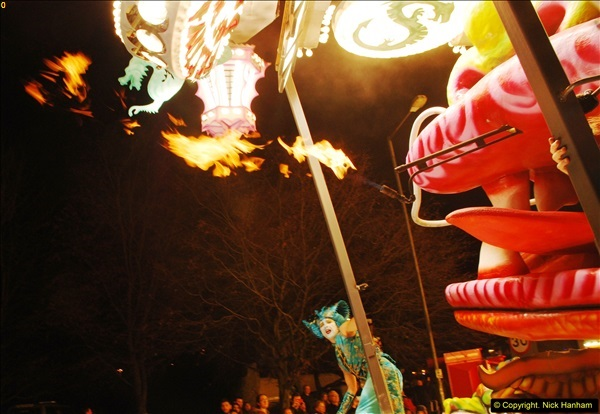 2015-11-18 The Somerset Carnivals 2015 - Shepton Mallet.  (342)342