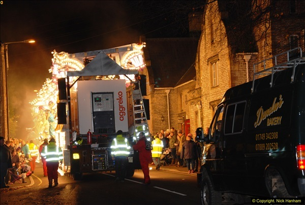 2015-11-18 The Somerset Carnivals 2015 - Shepton Mallet.  (354)354