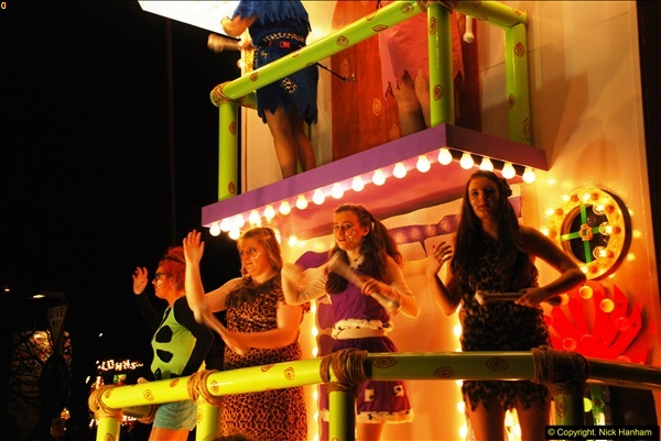2015-11-18 The Somerset Carnivals 2015 - Shepton Mallet.  (45)045