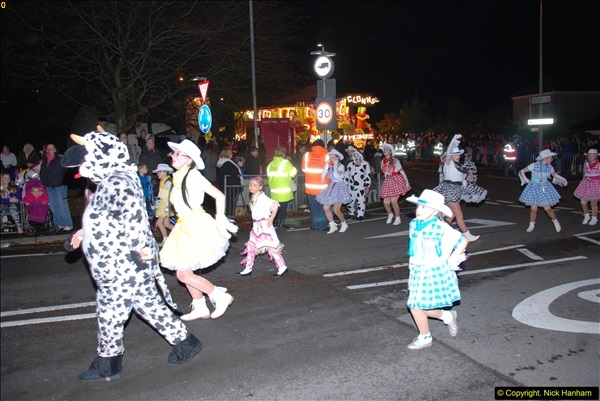 2015-11-18 The Somerset Carnivals 2015 - Shepton Mallet.  (46)046