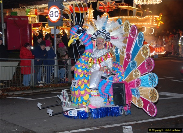 2015-11-18 The Somerset Carnivals 2015 - Shepton Mallet.  (62)062