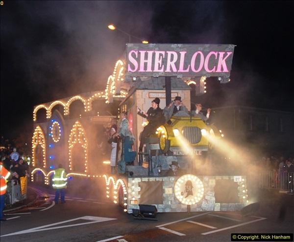 2015-11-18 The Somerset Carnivals 2015 - Shepton Mallet.  (7)007