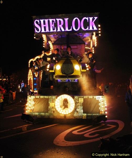 2015-11-18 The Somerset Carnivals 2015 - Shepton Mallet.  (8)008