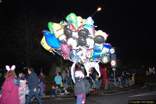 2015-11-18 The Somerset Carnivals 2015 - Shepton Mallet.  (1)001