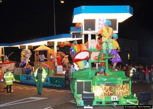 2015-11-18 The Somerset Carnivals 2015 - Shepton Mallet.  (115)115