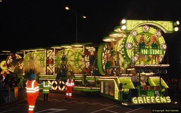 2015-11-18 The Somerset Carnivals 2015 - Shepton Mallet.  (170)170