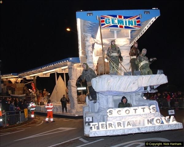 2015-11-18 The Somerset Carnivals 2015 - Shepton Mallet.  (211)211
