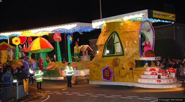 2015-11-18 The Somerset Carnivals 2015 - Shepton Mallet.  (223)223