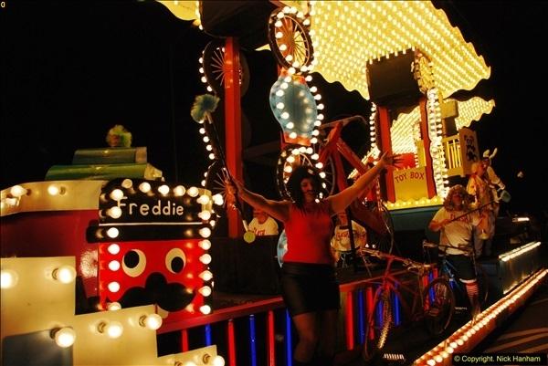 2015-11-18 The Somerset Carnivals 2015 - Shepton Mallet.  (260)260