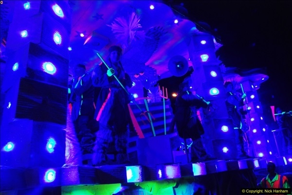 2015-11-18 The Somerset Carnivals 2015 - Shepton Mallet.  (302)302