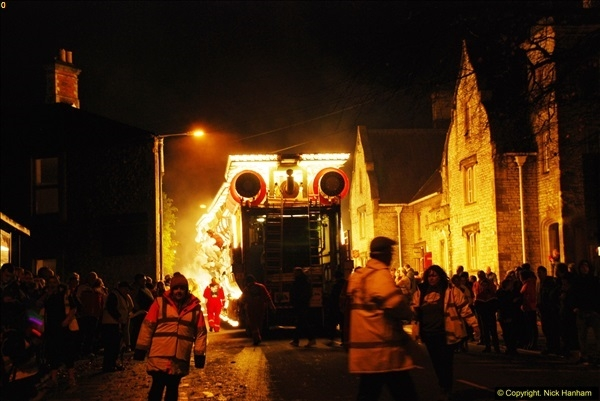 2015-11-18 The Somerset Carnivals 2015 - Shepton Mallet.  (321)321