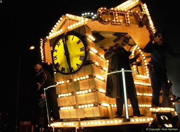 2015-11-18 The Somerset Carnivals 2015 - Shepton Mallet.  (328)328