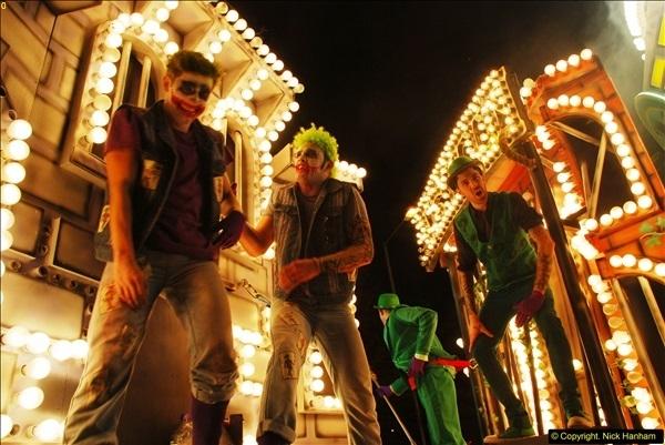 2015-11-18 The Somerset Carnivals 2015 - Shepton Mallet.  (329)329