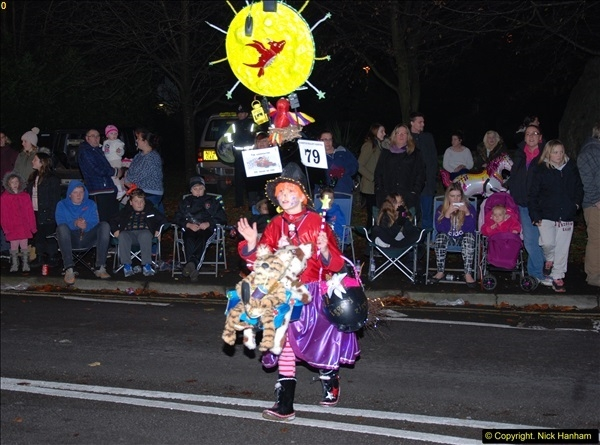 2015-11-18 The Somerset Carnivals 2015 - Shepton Mallet.  (42)042