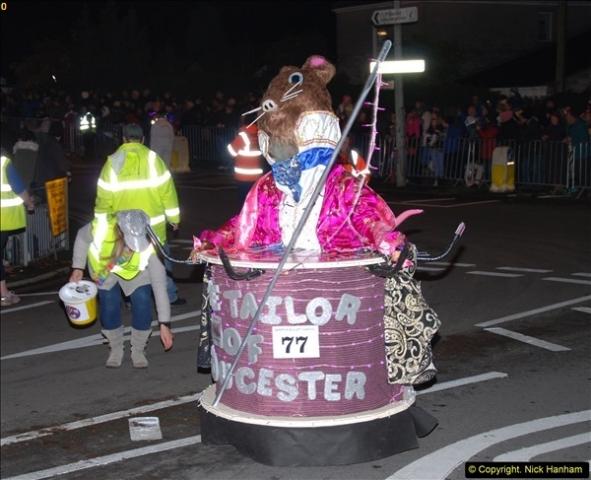 2015-11-18 The Somerset Carnivals 2015 - Shepton Mallet.  (91)091